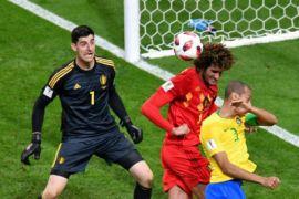Pelatih: Belgia Singkirkan