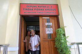 Bupati Gorontalo Utara Diperiksa Kejati