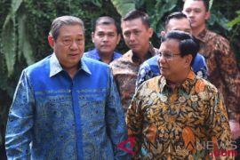 PKS: Pertemuan Sohibul-SBY Samakan Persepsi Ganti Presiden