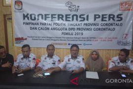 Garuda-PKPI Tidak Daftarkan Caleg DPRD Provinsi Gorontalo