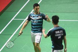 Indonesia-Jepang Mendominasi