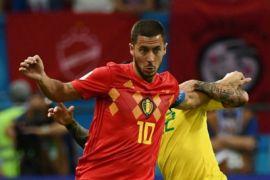 Ini Prediksi Prancis vs Belgia