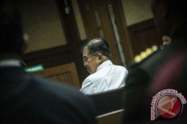 JK Jelaskan Aturan Dana Operasional Menteri Pada Sidang Suryadharma Ali