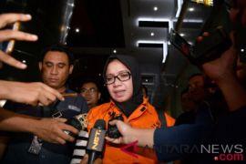 KPK Benarkan Setya Novanto Datangi Eni Saragih