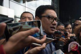 KPK Periksa Politisi PKB Abdul Malik Haramain Terkait Kasus KTP-e