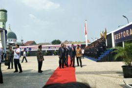 Presiden: Kesepakatan Terkait Freeport Kemajuan Besar