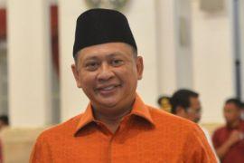 DPR: Elite Politik Segera Akhiri Saling Sindir