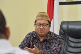 KPU Gorontalo Masukan Mantan Koruptor Dalam DCT