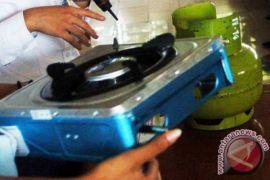Kompor Listrik Lebih Aman-Hemat Daripada Kompor Minyak-Gas