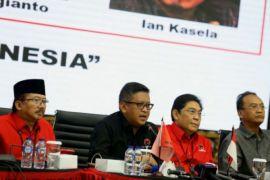 PDIP Dengarkan Masukan Jusuf Kalla Soal Cawapres Jokowi