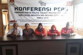 DPW PSI Gorontalo Hanya Ajukan Caleg Di Dua Dapil