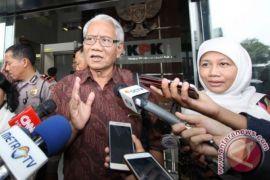 Panitia Seleksi Hakim MK Minta Masukan dari KPK