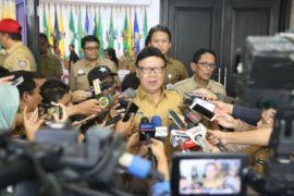 Mendagri: Pelantikan Kepala Daerah Tunggu Sengketa Pilkada