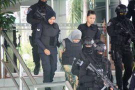 Pengacara Yakin Siti Aisyah Bebas Dari Tuntutan
