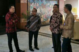 Pratikno: Pertemuan Jokowi Dengan Sekjen Parpol Tidak Bahas Hal Istimewa
