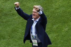 Didier Deschamp: Prancis Siap Hadapi Taktik Kejutan Belgia