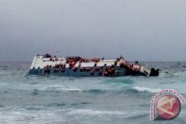 BMKG Sayangkan Musibah Di Laut Sape