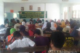 TMMD Berikan Penyuluhan Bela Negara Warga Desa