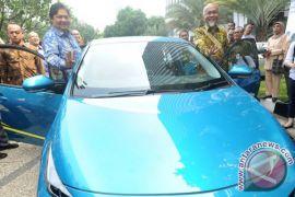 Toyota Siap Produksi Mobil Listrik di Indonesia