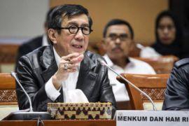 Ketua DPR: Usut Tuntas Pengelolaan Lapas