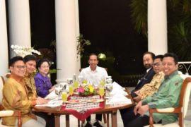 Koalisi Jokowi Buka Kesempatan Partai Lain Bergabung