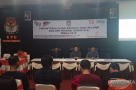 32 Tokoh Gorontalo Incar Kursi Senator