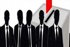 KPU Proses Klarifikasi Parpol Tentang Sanggahan Bacaleg