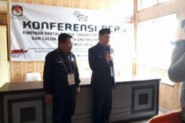 Nasdem Gorontalo: Tidak Ada Mahar Bagi Caleg