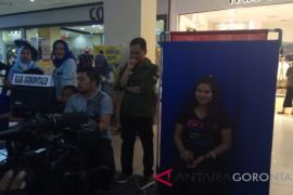 KPU Provinsi Gorontalo Fasilitasi Warga Lakukan Perekaman e-KTP