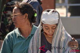 Australia Siapkan Bantuan Pengungsi Gempa Lombok