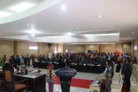 DPRD Gorut Imbau Masyarakat Jaga Persatuan Jelang Pilpres