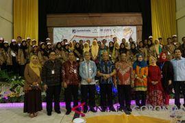Dirut Jamkrindo: SMN Kesempatan Mengenal Keragaman Indonesia