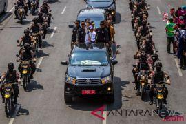 Dishub DKI Jakarta Rekayasa Lalu Lintas