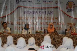 Jamkrindo: SMN Kenalkan Budaya Nusantara Lebih Dekat