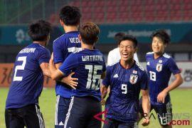 Jepang Mesuk Ke Semifinal Setelah Kalahkan Arab Saudi 2-1