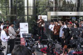 KPK Berharap Penyerang Novel Segera Diungkap
