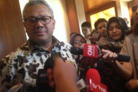 KPU Rapat Pleno Perbaikan DPT