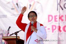Menteri PPPA Kampanye Bersama Lindungi Anak