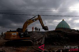 Rumah Transisi Bakal Dibangun Untuk Korban Gempa Lombok