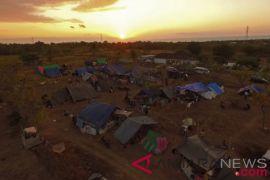 Cerita Orang Tangguh Di Lombok