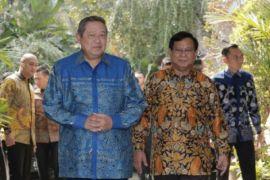Pengamat: SBY Tidak Akan Paksakan AHY