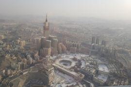 Saudi Kelola Haji Lebih Modern Dan Terencana