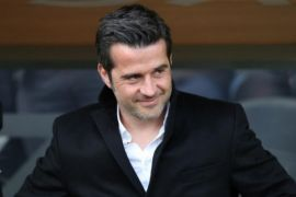 Silva Ingin Pertahanankan Ramirez Di Everton