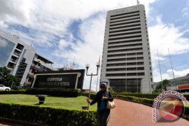 Siswa Mengenal Nusantara Kunjungi Kantor Kementerian BUMN