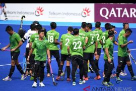 Sri Lanka Kalahkan Indonesia 3-1