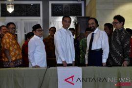 Strategi Koalisi Indonesia Kerja Agar Menang Pilpres 2019