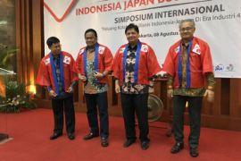 Susunan Pengurus Indonesia Japan Business Network