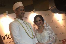 Tasya Kamila Usung Konsep Modern Untuk Resepsi Pernikahan