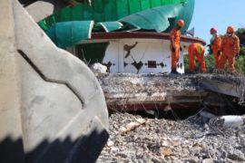 Korban Jiwa Akibat Gempa Lombok Tambah Menjadi 131