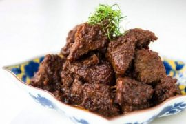 Tips Mengolah Daging Kurban Jadi Rendang Lezat